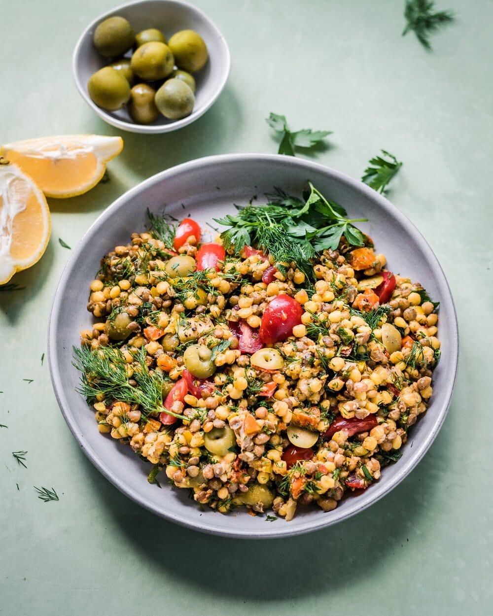 Couscous and lentils 2.JPEG