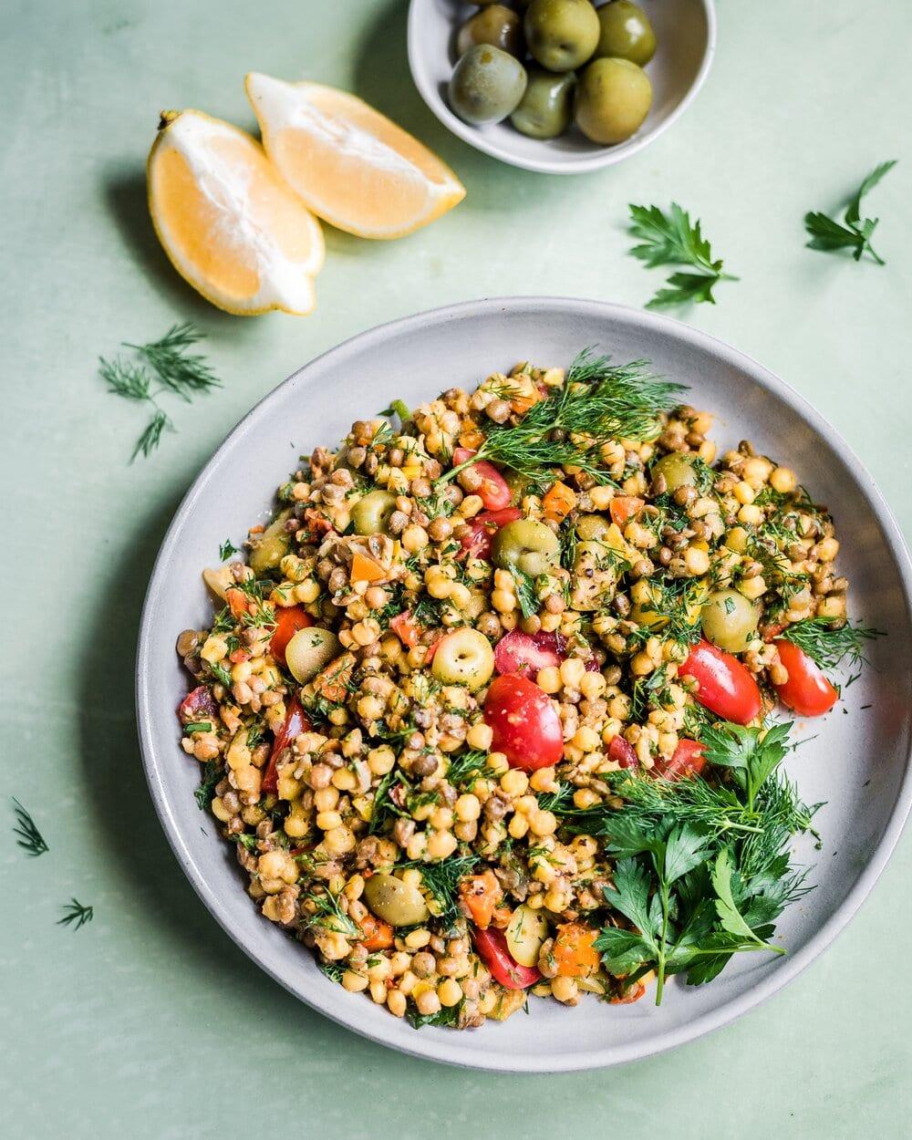 Couscous and lentils 3.JPEG