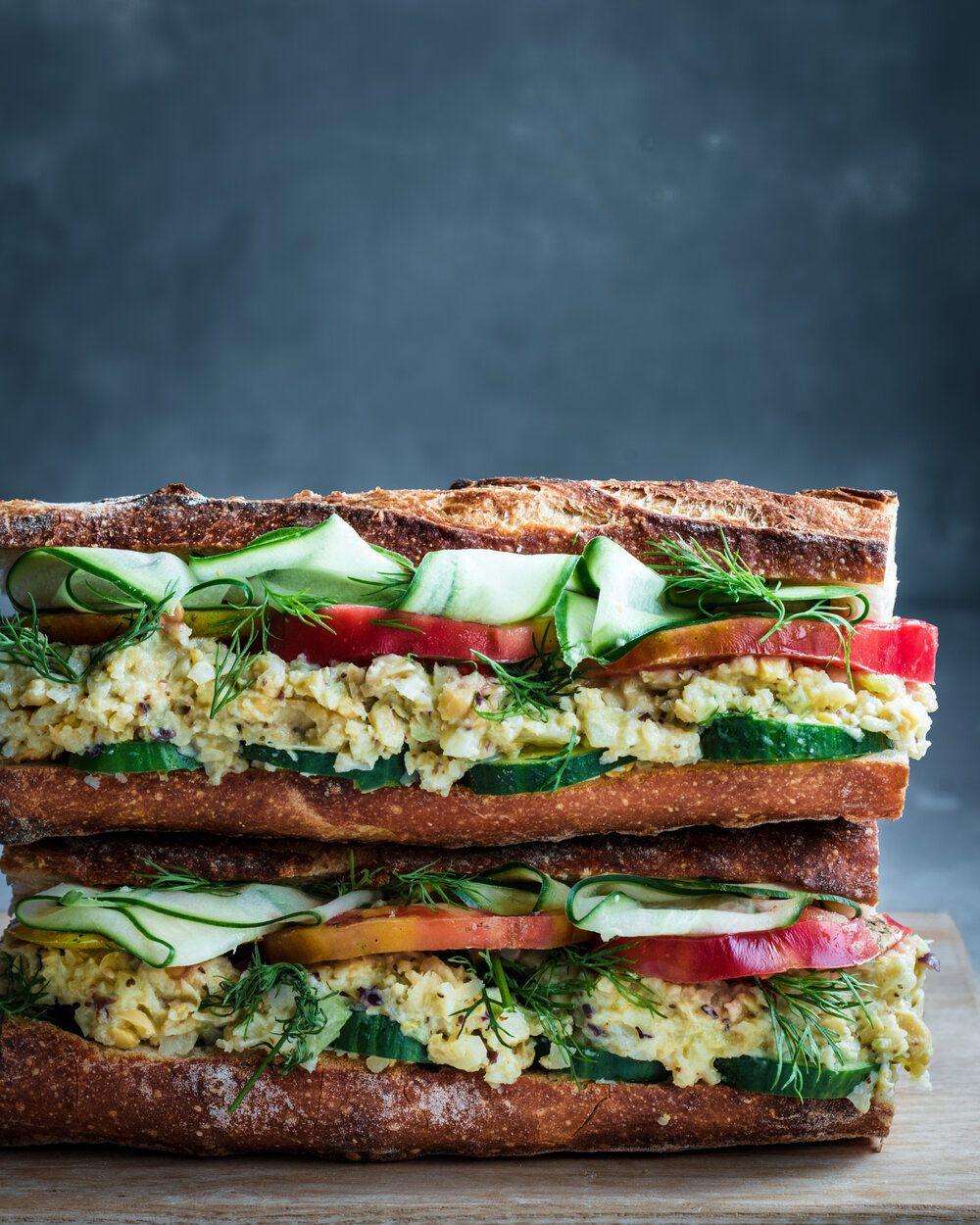 25 Easy Kid-Friendly Vegan Recipes