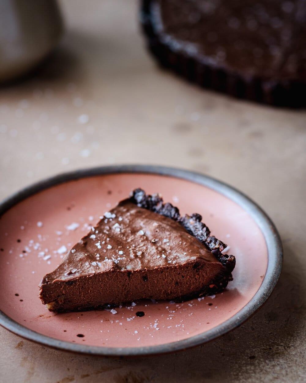 chocolate tart - slice (1 of 1).jpg