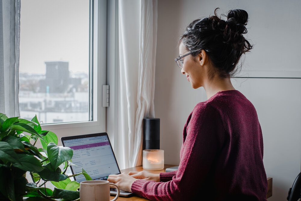 Work from Home Tips: How to Stay Productive, Efficient, and Sane