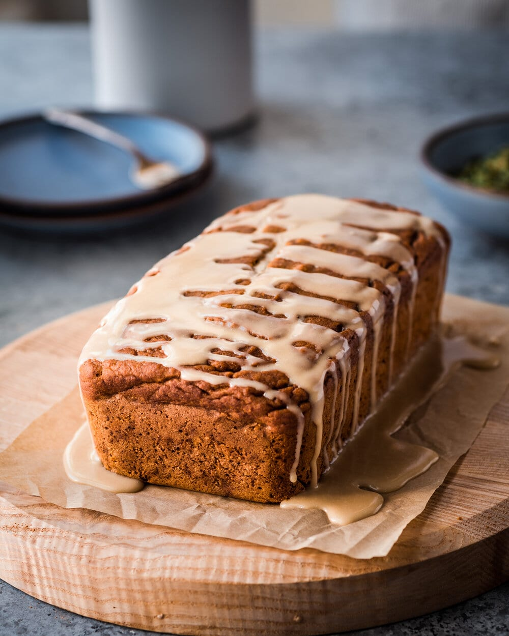 pumpkin bread - with icing (1 of 1).jpg