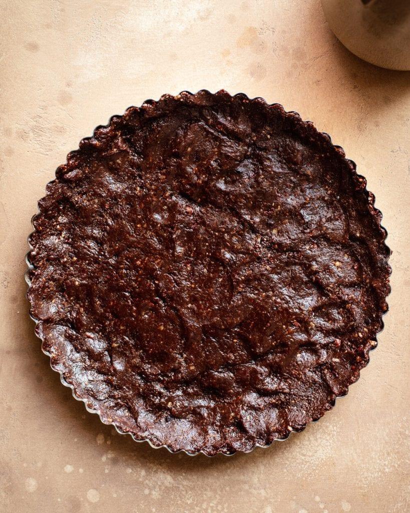 tart refrigerated crust