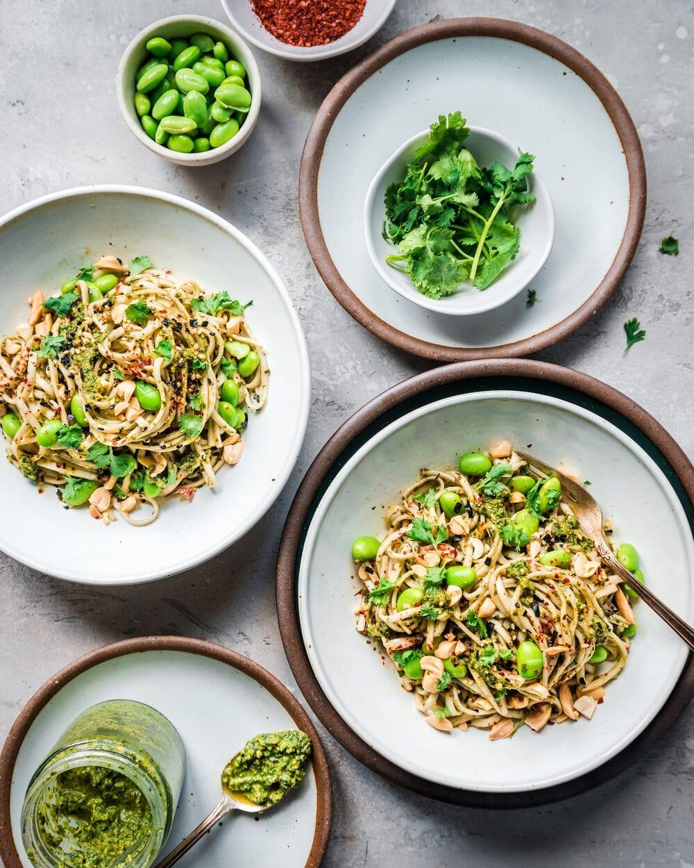 3 Vegan Instant Pot Recipes for Summer. vegan couscous and lentils. vegan instant pot couscous and lentils.
