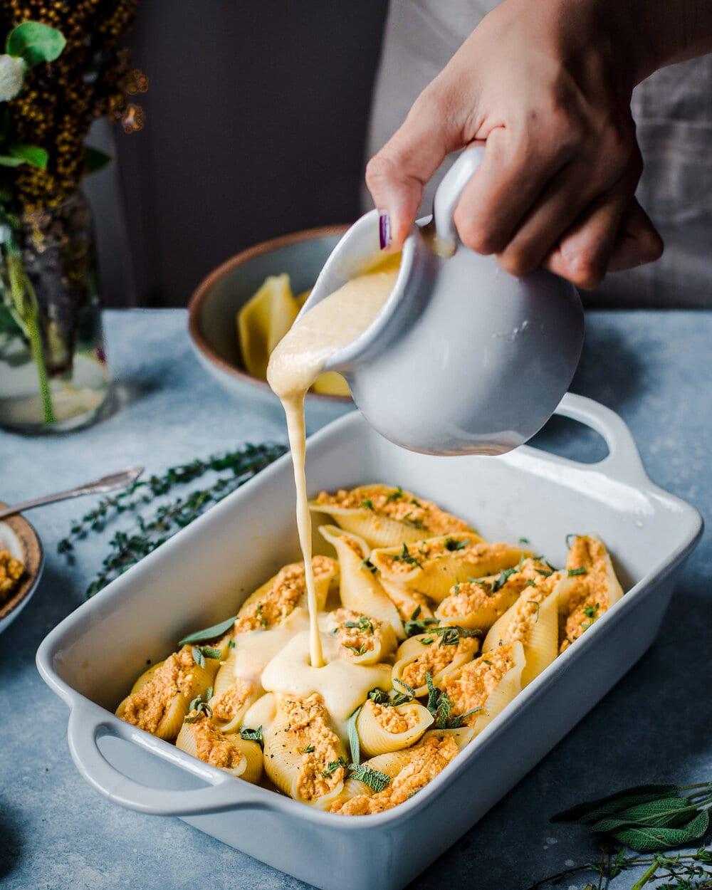 30 Vegan Thanksgiving Recipes and Ideas