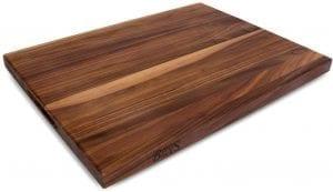 Boos Block cutting board