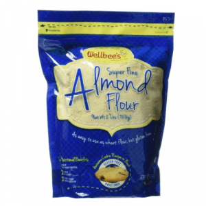 Super fine almond flour