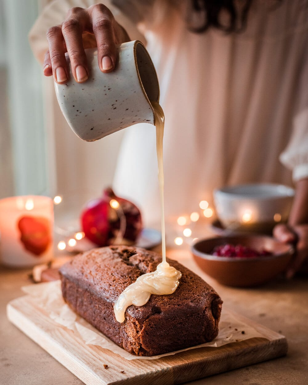 gingerbread cake - pouring 1.jpg