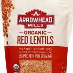 Arrowhead Mills Organic Red Lentils