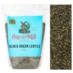 One in a Mill French Green Lentils